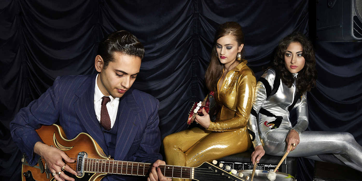Kitty_Daisy&Lewis_ Dean Chalkley