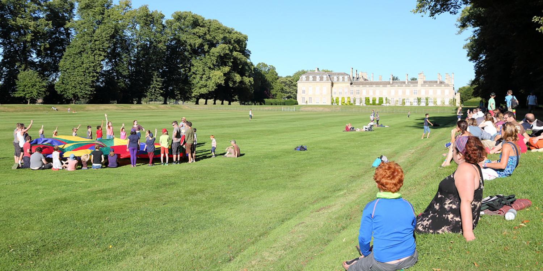 Lawn-games