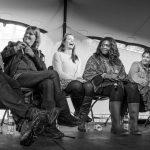 Panels conversations and debates at Greenbelt 2016