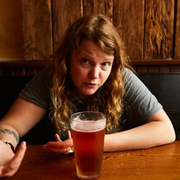 The Kate Tempest interview with High Profiles