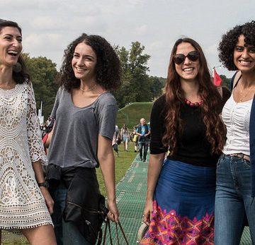 Five ways we're showcasing awesome women at Greenbelt