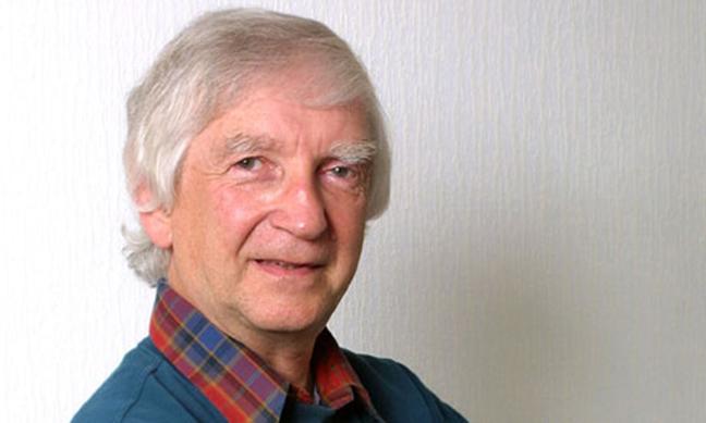 Remembering Bob Holman