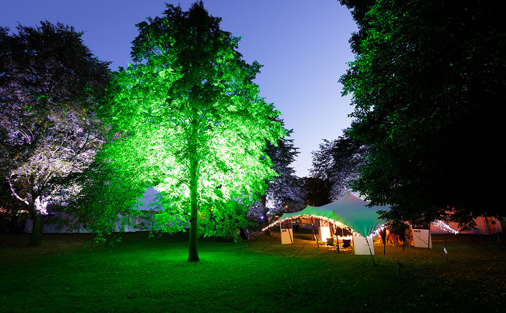 A Greener Festival Award