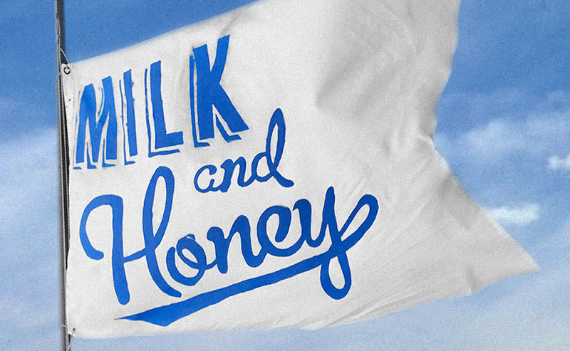 7 reasons to try some 'Milk & Honey' at Greenbelt