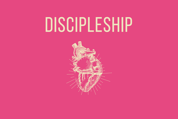 Discipleship – for Students