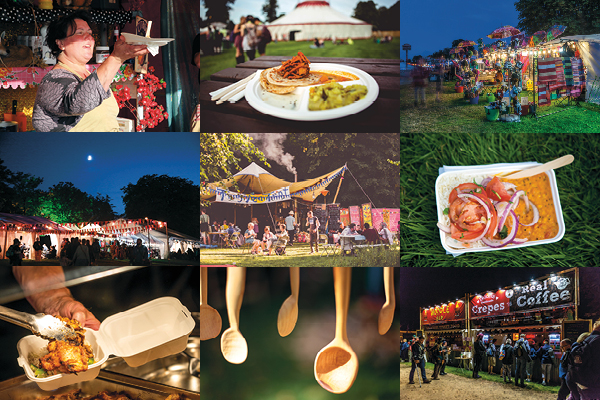 The Greenbelt 2018 Food & Shopping Guide