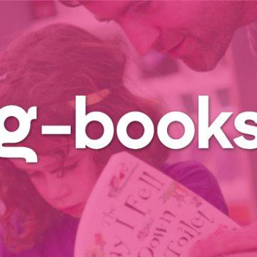 G-Books at Greenbelt 2018: Part 2