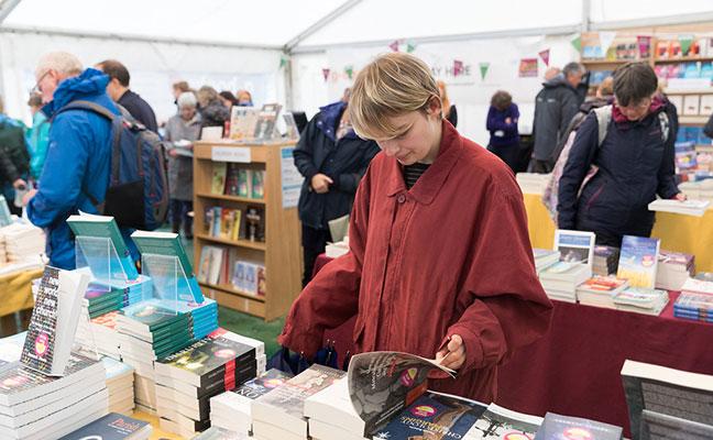 Greenbelt Reading List 2019 . . . Part 3