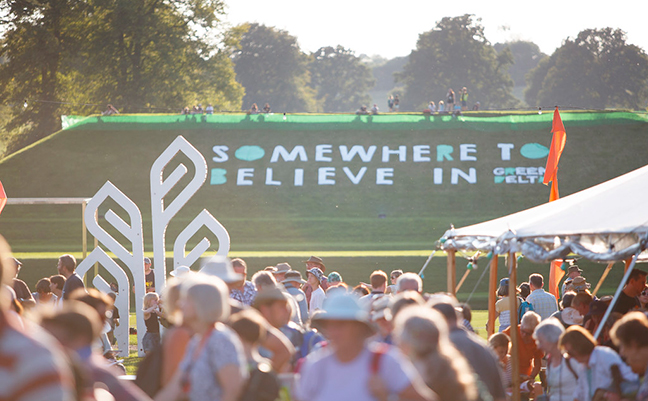 Greenbelt 2019 – what we're hearing
