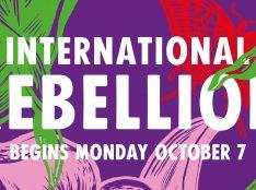 Everybody Now – International Rebellion