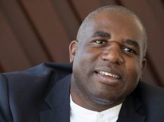 In-depth 'High Profile' interview with David Lammy