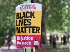Black Lives Matter: How White People Can Become Better Allies