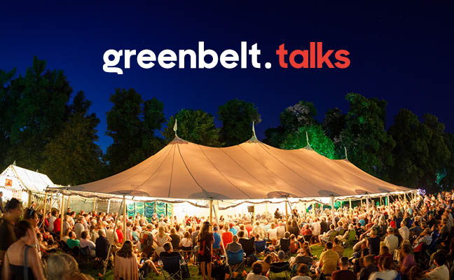 Greenbelt Talks